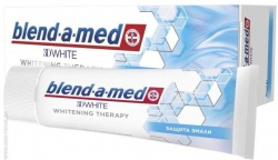 Зубная паста Blend-a-med 3D White Whitening Therapy, 750 мл.