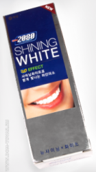 Зубная паста Dental Clinic 2080 «Shining White», 100 гр.