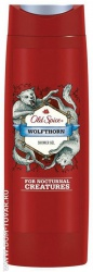 Гель для душа Old Spice «Wolfthorn», 250 мл.