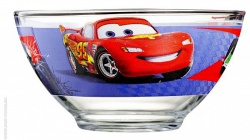 Салатник Luminarc «Disney Cars 2», диаметр: 16 см.