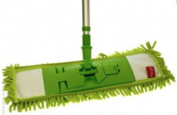 Насадка Paclan «Green mop soft» для швабры Paclan.
